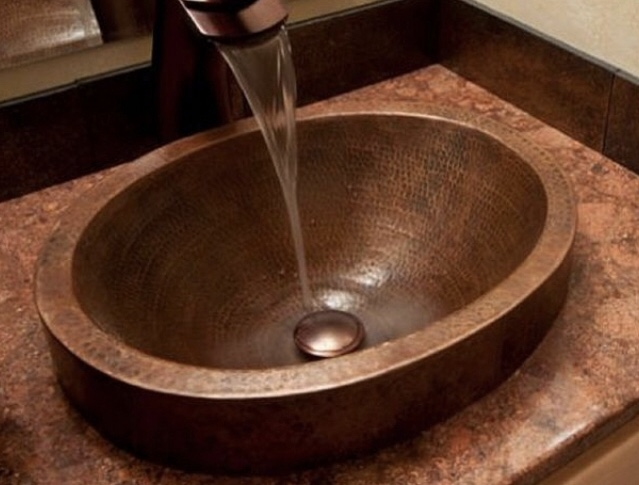 Water Conservation at Home - 10 Steps For Saving Water.